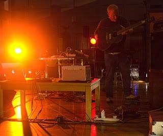 Dunedin show
