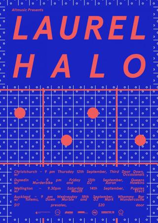 Halo for AF site