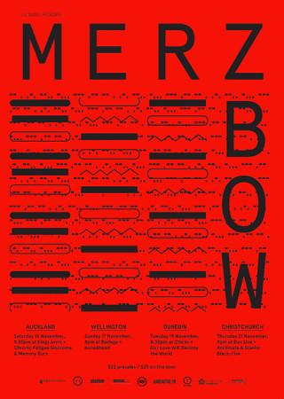 Merzbow for AF site