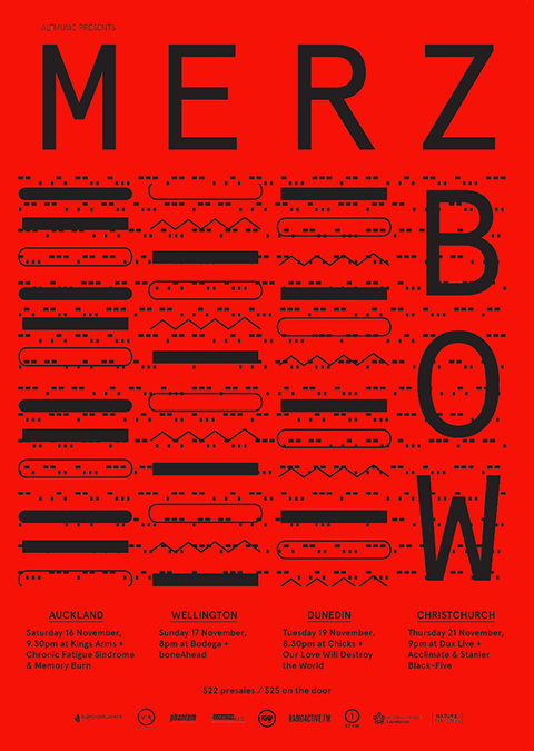 Merzbow for AF site