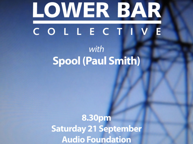 lower bar collective