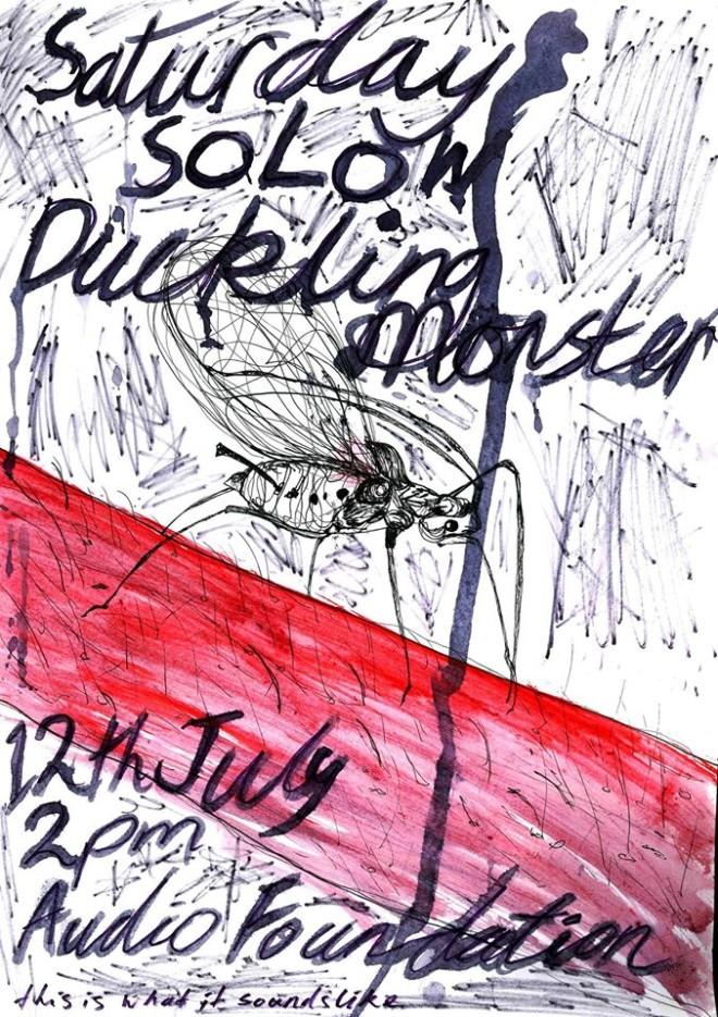 Ducklingmonster