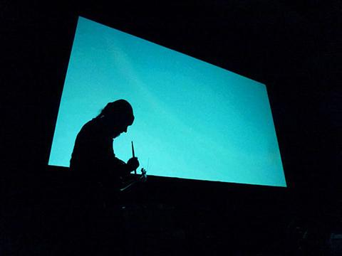 Antony milton live film archive 2