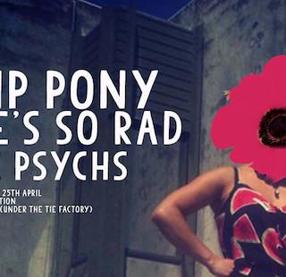 Trip Pony cropped