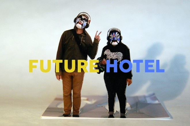 new Future Hotel image