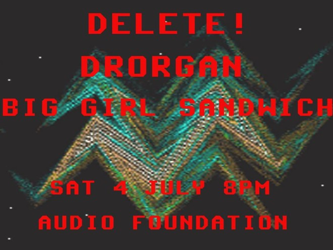 Delete show