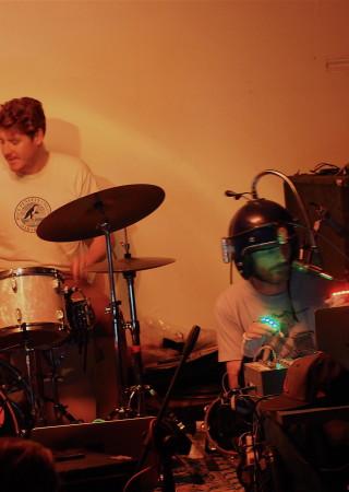 bonehead & mccallum 07