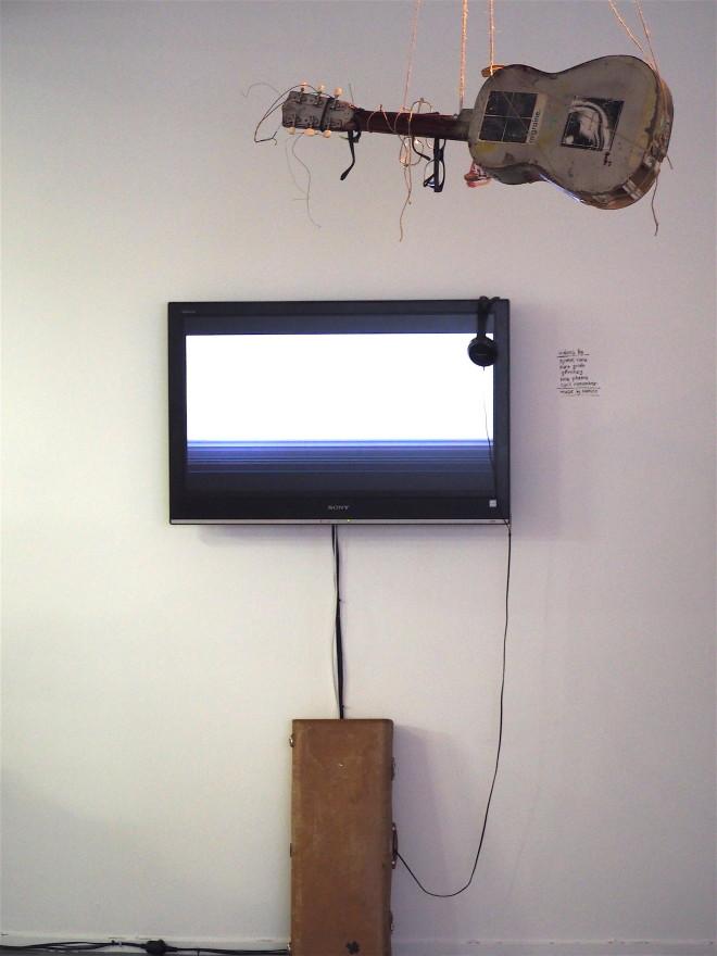 Exhibition Etc., 02