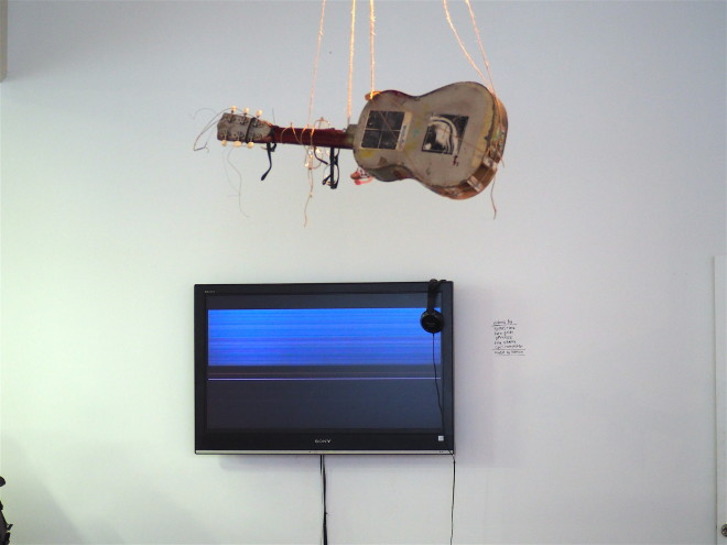 Exhibition Etc., 03