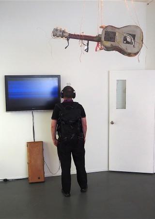 Exhibition Etc., opening 02