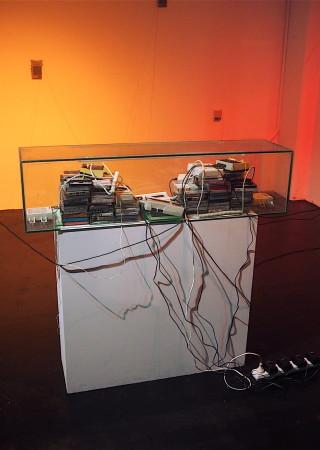 Interesting Intercom Installation 02