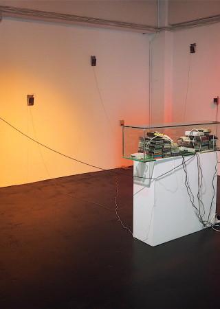 Interesting Intercom Installation 03