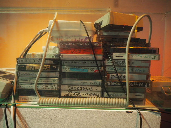 Interesting Intercom Installation 04