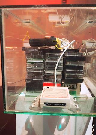 Interesting Intercom Installation 07