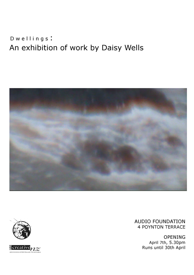 daisy exhibition poster v2