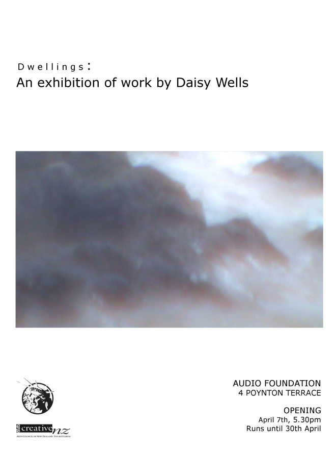 daisy exhibition poster v3