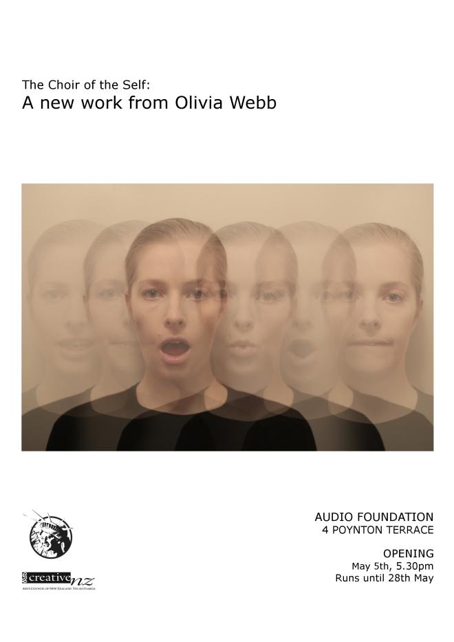 olivia webb poster