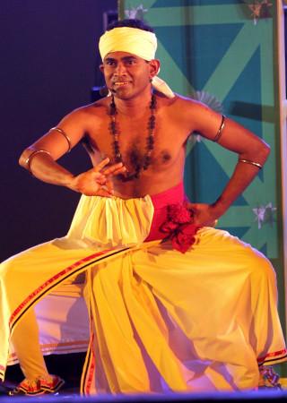 baliphonics 05 Susantha Rupathilaka