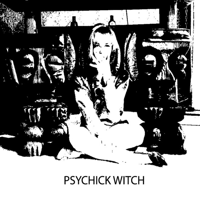 psychick witch