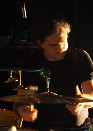 Corey Fogel