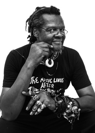 Lonnie Holley 1