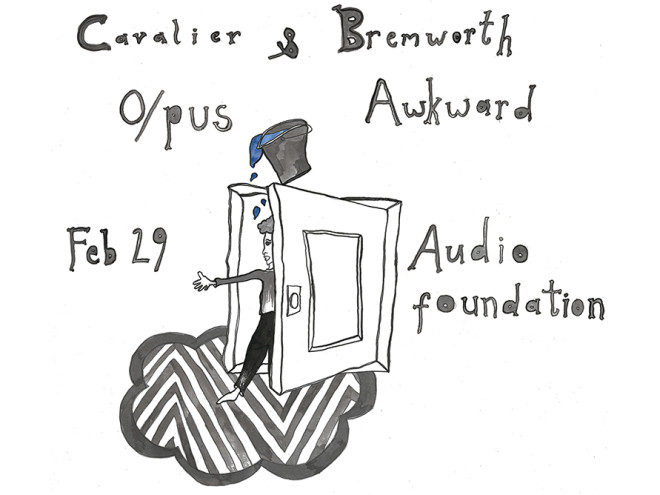 Feb 29 poster