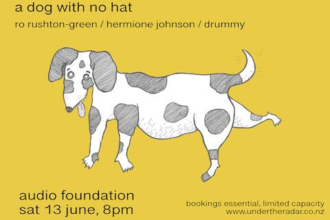 dog with no hat AF web