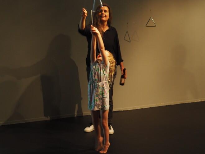 Ivan Lupi exhibition opening 2