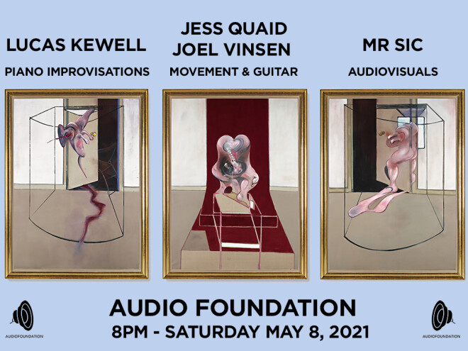 Lucas Kewell 8 MAY