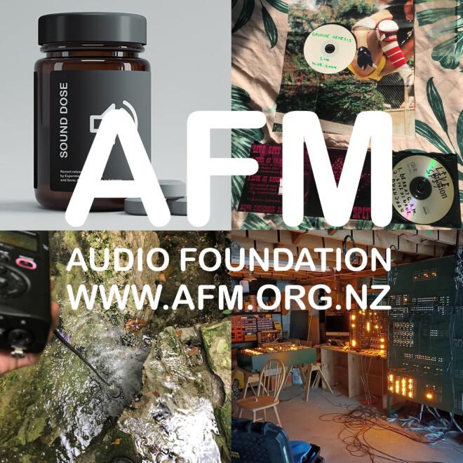 AFM CALL IMAGE
